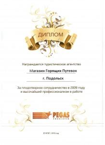 Дипломы (5)