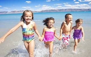 отдых для детей и подростков